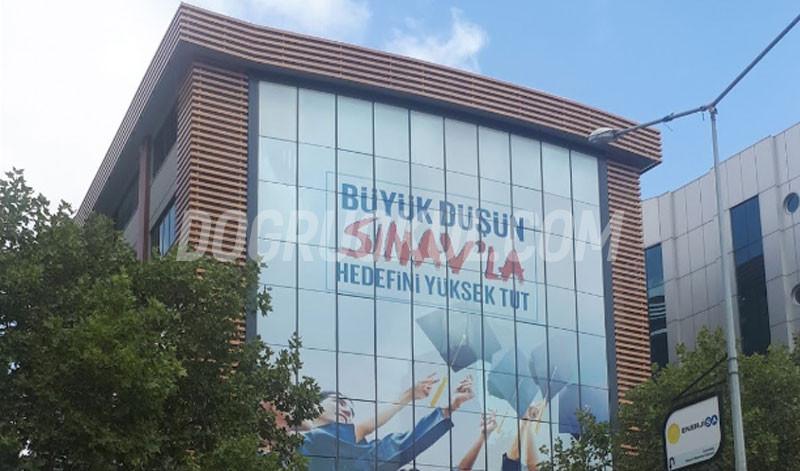 Ataşehir Sınav Anadolu Lisesi