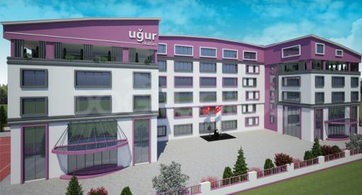 Uğur Okulları Antalya Çallı Anadolu Lisesi