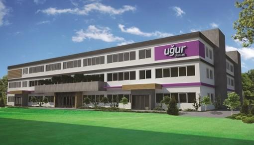 Uğur Okulları Antalya Muratpaşa Anaokulu
