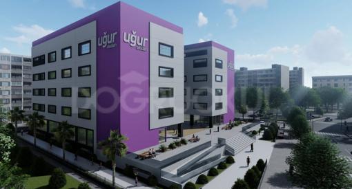 Uğur Okulları İzmir Bornova