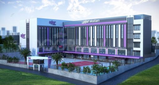 Uğur Okulları İzmir Narlıdere Anaokulu