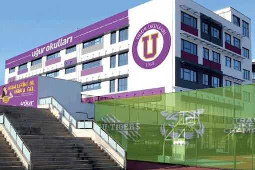 Uğur Okulları Çekmeköy Nişantepe Anaokulu