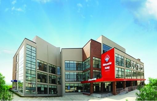 Bahçeşehir Koleji Ümraniye Anaokulu