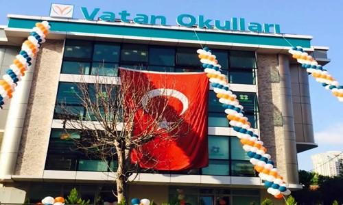 Ataşehir Vatan Koleji  İlkokulu