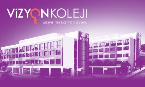 Vizyon Koleji Bahçeşehir İlkokulu Ortaokulu