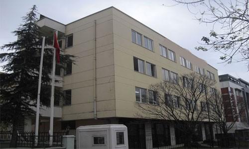 Ataşehir Özel Yeditepe Anadolu Sağlık Meslek Lisesi