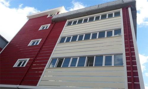 Özel Yeni Hayat Anadolu Sağlık Meslek Lisesi