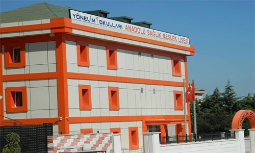 Özel Yönelim Anadolu Sağlık Meslek Lisesi