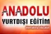 Anadolu Yurtdışı Eğitim Ankara