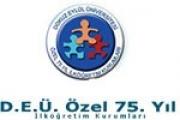 Dokuz Eylül Üniversitesi  75 Yıl Kampüsü
