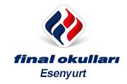 Final Okulları Esenyurt Anaokulu