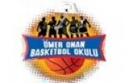 Ömer Onan Basketbol Okulu Kadıköy
