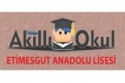 Akıllı Okul Etimesgut Anadolu Lisesi