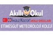 Özel Akıllı Okul Etimesgut Meteoroloji Koleji