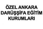Özel Ankara Darüşşifa Gölbaşı Anadolu Sağlık Meslek Lisesi