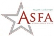 Asfa Ferda Koleji İlkokulu ve Ortaokulu