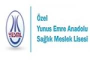 Özel Yunus Emre Anadolu Sağlık Meslek Lisesi